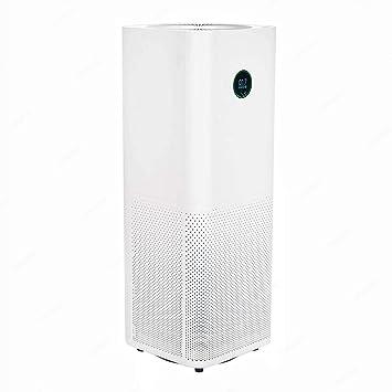 Xiaomi Mi Air Purifier Pro EU version - Purificador de aire, conexión WiFi, para estancias hasta 60m2, 500m3/h, color blanco: Amazon.es: Hogar