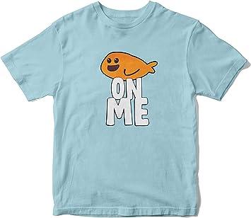 Tiko Merch Tiko Fishy Tiko T Shirt Men Women Kid Youth T Shirt Longsleeve Crewneck Hoodie Sweatshirt
