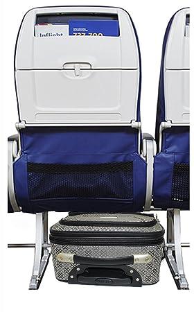 Maleta personal con ruedas para debajo del asiento la puede usar para America. Frontier, Spirit