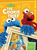 DVD : Sesame Street: The Cookie Thief