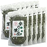 Japanese Tea Shop Yamaneen Leaf Of A Mulberry-Tea Without Agricultural Chemicals Non Caffeine 100G x 10packs