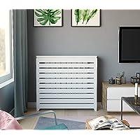 Cubre radiadores lacados. Diferentes Medidas. También fabricamos a Medida. Consultar: info@greca.info Tfno 948312264 (94 * 19 * 87 cms)