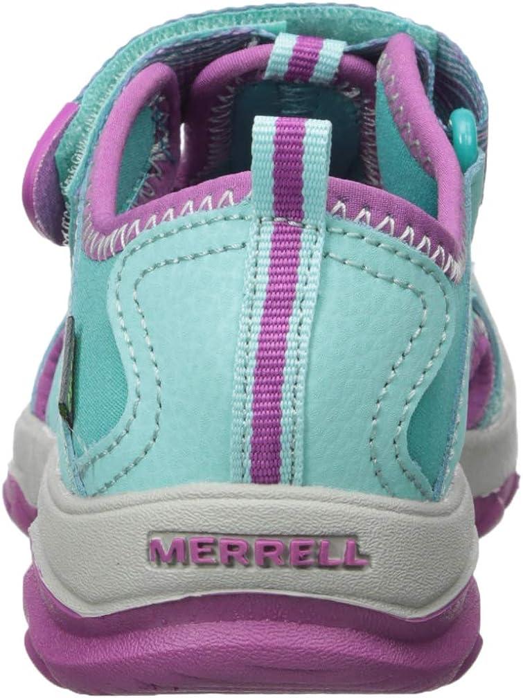 Merrell Kids Baby Girls Hydro Toddler//Little Kid//Big Kid