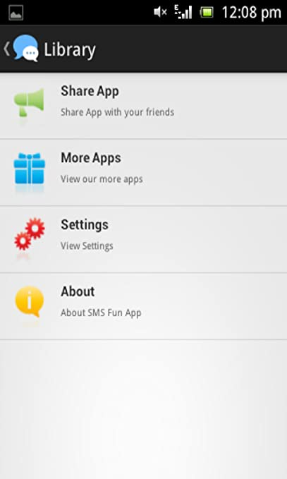 Amazon SMS Fun Appstore For Android Gorgeous Love Sms Tz