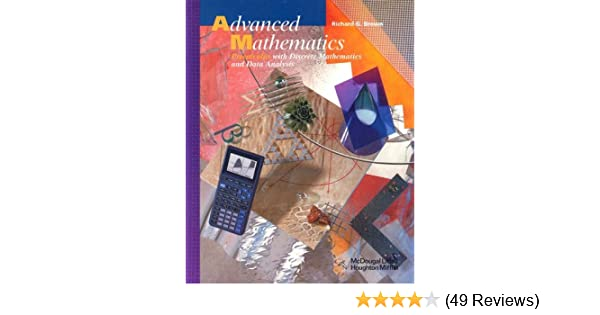 Mcdougal littell advanced math student edition 2003 mcdougal mcdougal littell advanced math student edition 2003 mcdougal littel 9780618250370 amazon books fandeluxe Image collections