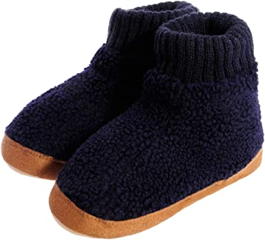 Shoes Slip on Soft Warm Memory Foam
