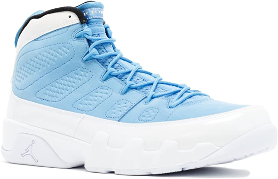 online retailer 624a8 2f146 Air Jordan 9 Retro  for The Love of The Game  - 302370-401