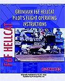 Grumman F6F Hellcat Pilot's Flight Operating Instructions