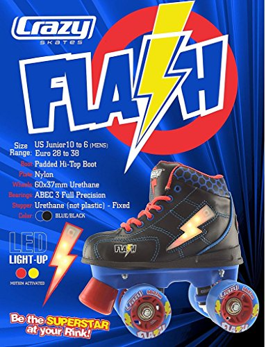 Buy roller skates for street use