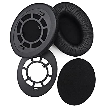 87c1e248ef7 Amazon.com: Replacement Earpads Ear Pads Pad Cushions Compatible Sennheiser  HDR120 RS120 Headphones: Home Audio & Theater