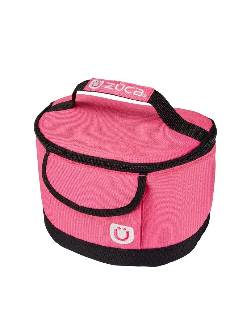 ZUCA Lunchbox Hot Pink