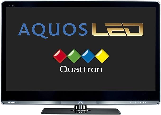 Sharp LC60LE822E- Televisión Full HD, Pantalla LED 60 pulgadas: Amazon.es: Electrónica