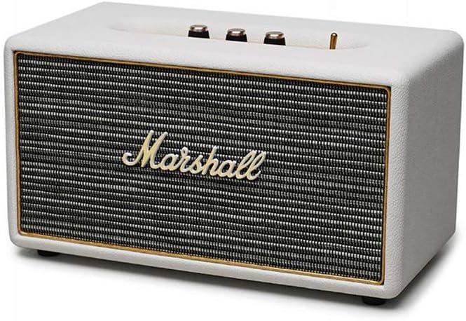 Cream 4090839 Marshall Stanmore Bluetooth Speaker