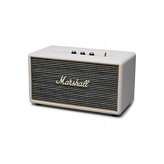 Amazon.com  Marshall Stanmore Wireless Speaker fda9fba927edf