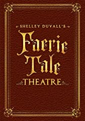 One of the first gems of the cable TV age, Faerie Tale Theatre brings 26 classic tales to life. Produced over a five-year span (1982-87) for Showtime, FTT brought together creative dramatics and whimsical writing with some of the top talents ...