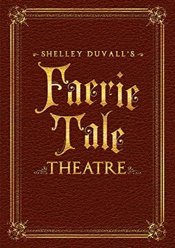 Faerie Tale Theatre - Complete Series (Fairy Tale Jewels)