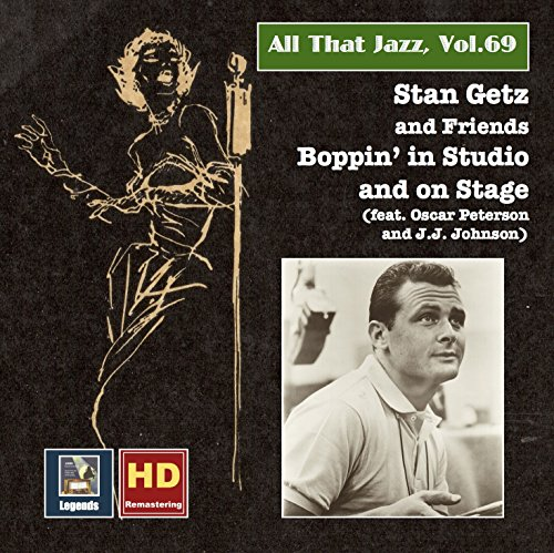 All That Jazz, Vol. 69: Stan G...