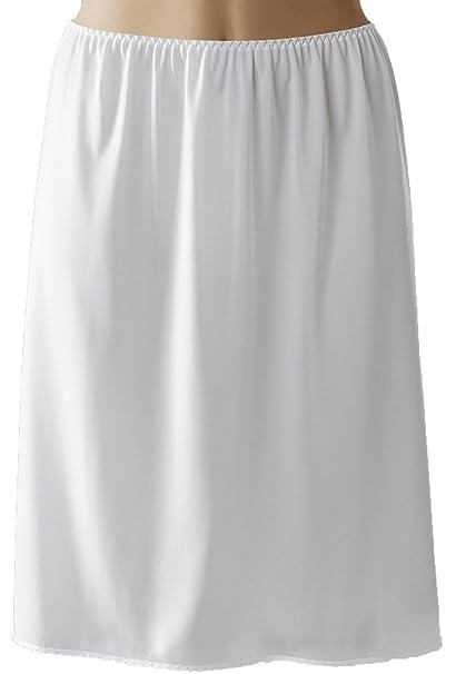 c2773d3d4a Triumph - Enaguas Cortas - para Mujer Weiß (White (03)) 46  Amazon.es  Ropa  y accesorios