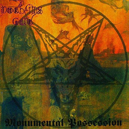 Vinilo : Dodheimsgard - Monumental Possession (LP Vinyl)