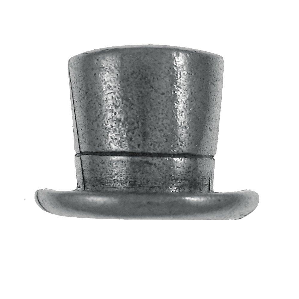 Top Hat Lapel Pin - 100 Count