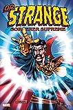 Doctor Strange, Sorcerer Supreme Omnibus Vol. 2