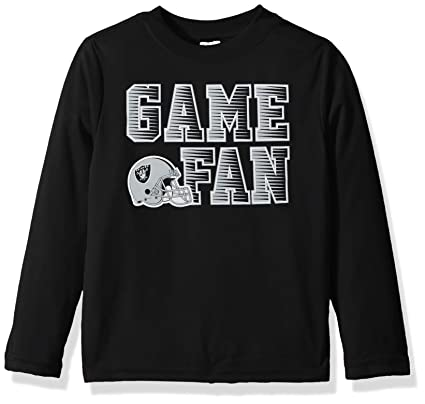 Image Unavailable. Image not available for. Color  NFL Oakland Raiders  Unisex Long-Sleeve Tee ... f0718d66d