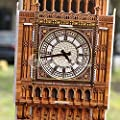 CubicFun PAI120803 Big Ben with Working Clock
