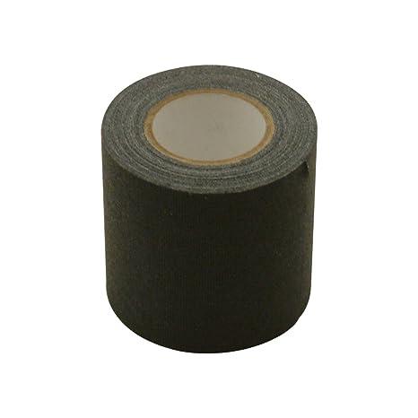 457f3f4a0aeb Jvcc Repair-1 Cuir et vinyle ruban de réparation, noir, REPAIR-1 ...
