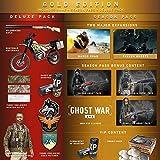 Tom Clancy's Ghost Recon Wildlands (Gold Edition) - Xbox One