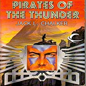 Pirates of the Thunder Audiobook