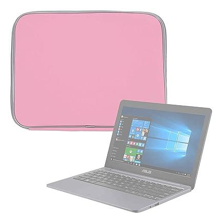 DURAGADGET Funda De Neopreno Rosa para Portátil ASUS VivoBook D540NA-GQ059 - Resistente Al Agua