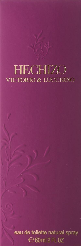 Victorio & Lucchino Hechizo Agua de Tocador Vaporizador - 60 ml: Amazon.es: Belleza