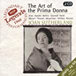 Joan Sutherland - The Art of the Prim...