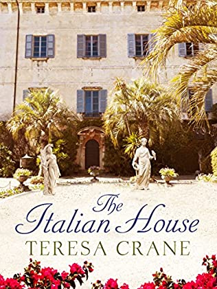 book cover of The Italian House