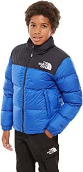 THE NORTH FACE Retro Nuptse Daunenjacke Kinder TNF Blue 2019 Funktionsjacke