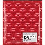 Manefit Bling Bling-Energizing Rose (Single Sheet)