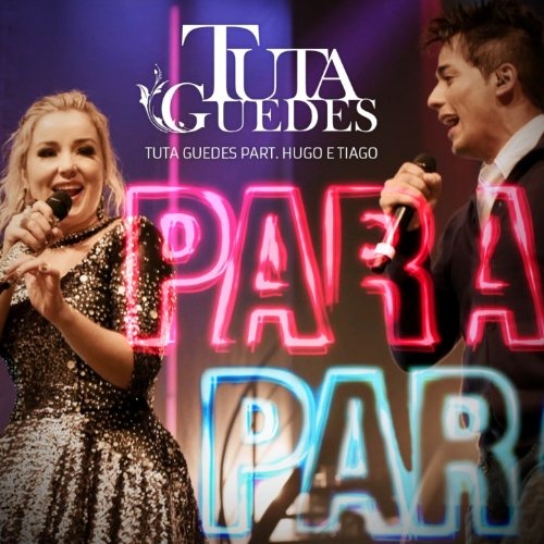 Amazon.com: Para Para (feat. Hugo e Tiago): Tuta Guedes: MP3 Downloads
