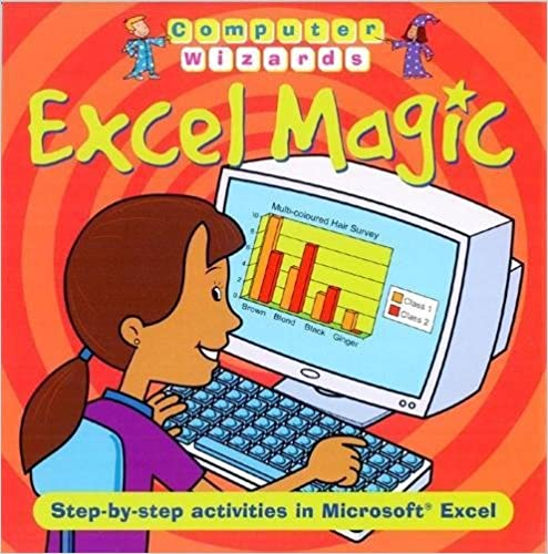 Excel Magic (Computer Wizards)