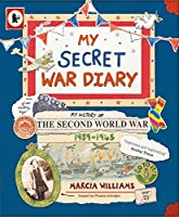 My Secret War Diary By Flossie