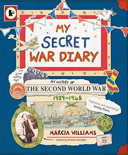 Image result for flossie ww2 diary