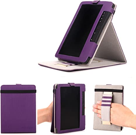Mulbess - TrekStor eBook Reader 3.0 Stand Funda Cover: Amazon.es ...