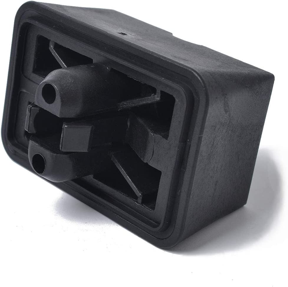 Wagenheberaufnahme Aufnahme Wagenheber Hebeb/ühne Jacking Pad f/ür 6er 7er Mini R50 R52 R53 R55 R56 R57 R58 R59 51717039760