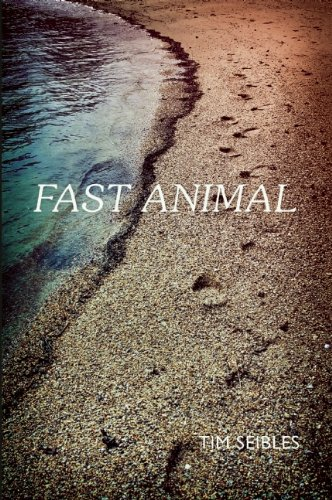 Fast Animal by Etruscan Press