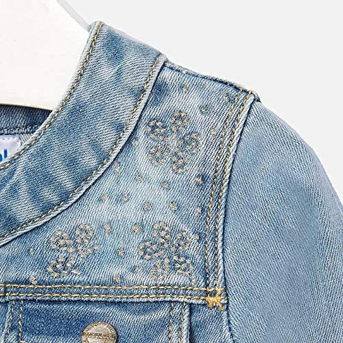 Mayoral Baby Jeansjacke Bleached F//S 20 1471