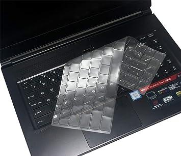 Amazon.com: Funda protectora para teclado ultra delgada ...