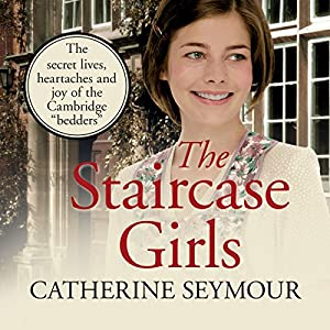 The Staircase Girls Audiobook