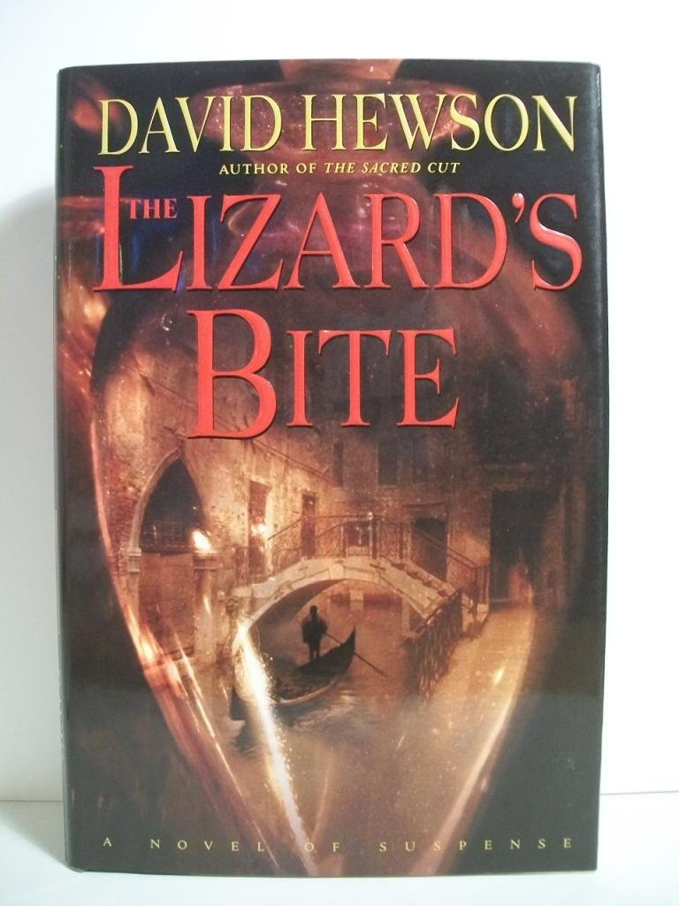 The Lizard's Bite PDF