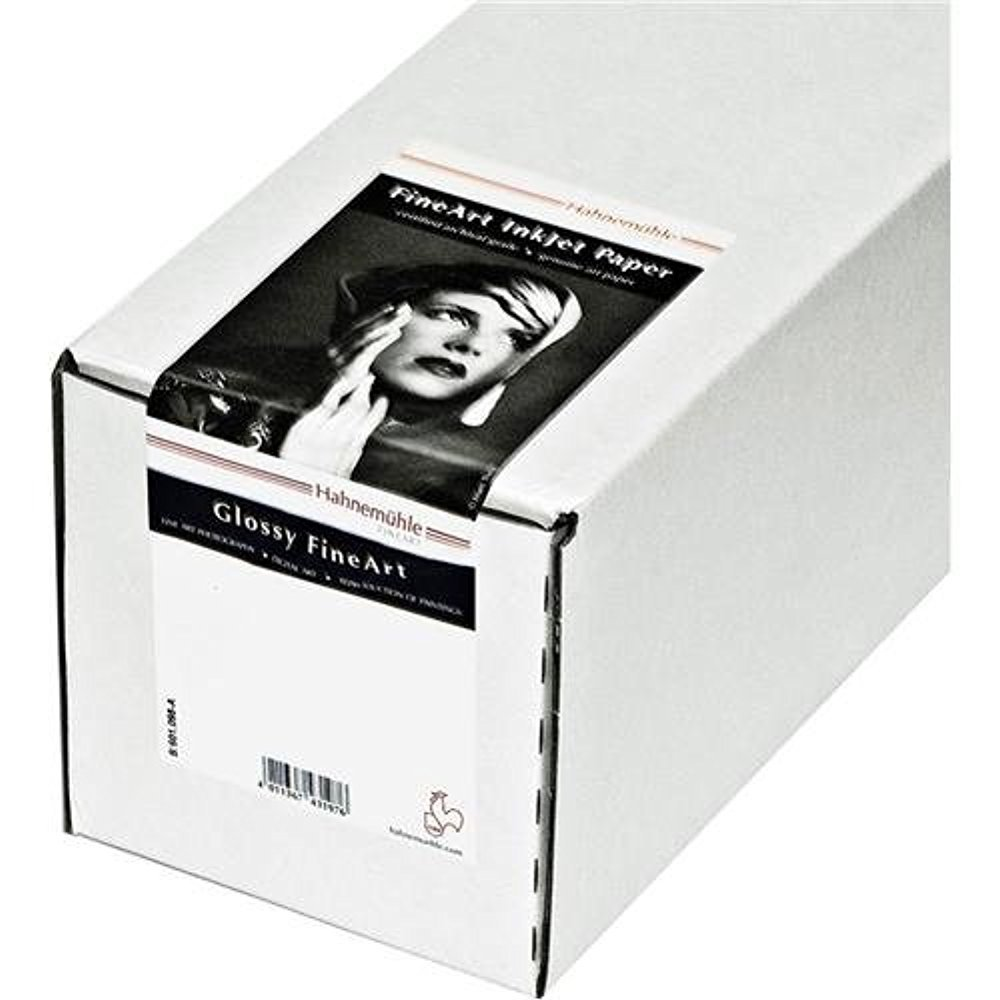 Hahnemuhle FineArt Baryta Satin 300g- 36in x 39ft