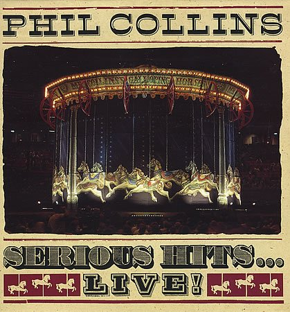 Serious Hits...Live! [Vinyl] by Atlantic / Wea