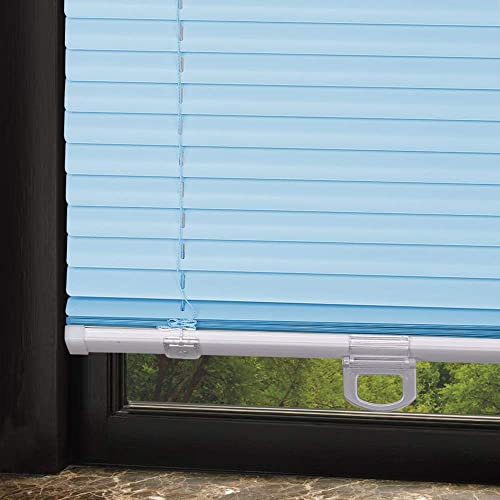 Custom Aluminium Cordless Mini Blinds